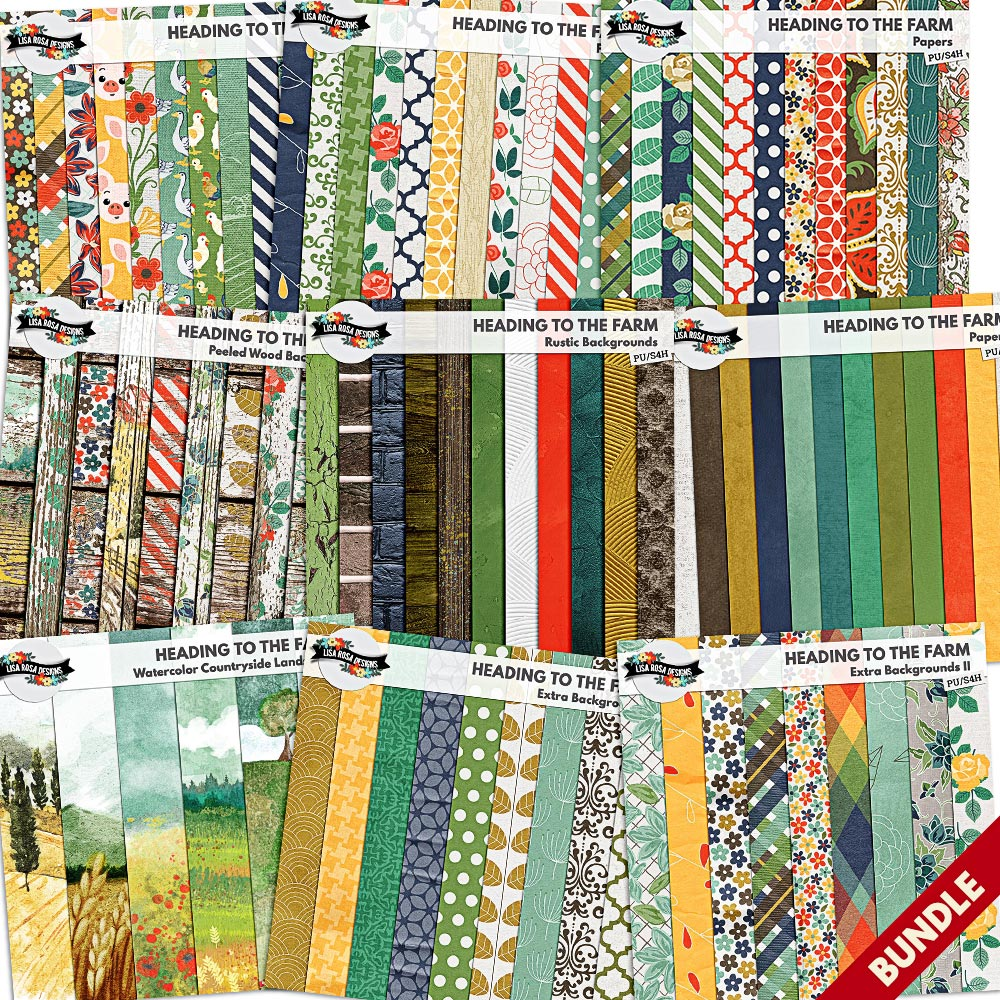 lisarosadesigns_headingtothefarm_papersbundle