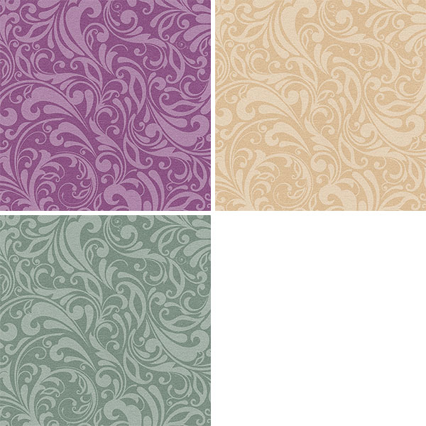 pretty papers variations